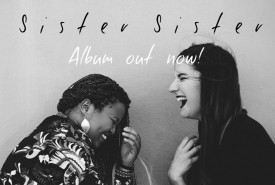 Sister Sister - Acoustic Guitarist / Vocalist