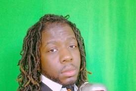 PayPay Soulstah  - Male Singer Atlanta, Georgia