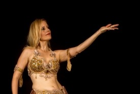 Lilith - Belly Dancer Fayetteville, Arkansas