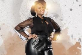Dana Monique - Female Singer Atlanta, Georgia