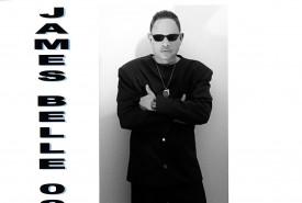 James Belle 008 - Song & Dance Act Las Vegas, Nevada