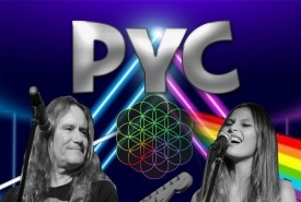 PYC - Palanca Y Cambio - Other Tribute Act