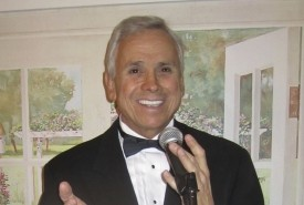 Johnny Cannella NY's Sinatra Impersonator Singer/ Seniors Entertainment - Frank Sinatra Tribute Act