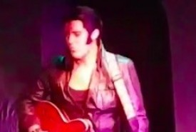 ELVIS with Dean Craig - Elvis Tribute Act
