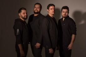 Igor Willcox Quartet - Jazz Band Sao Paulo, Brazil