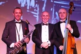 Dr.Jazz project - Jazz Band Ukraine, Ukraine