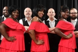 All That Soul - Soul / Motown Band Hertfordshire, East of England