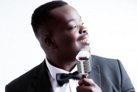 Marvin Muoneké - Jazz Singer Weston-super-Mare, South West