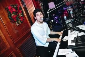 Matt Boisvert  - Pianist / Keyboardist Quincy, Massachusetts