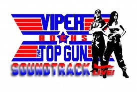 VIPER Rocks the Greatest Soundtrack of All Time - 80s Tribute Band USA, New York