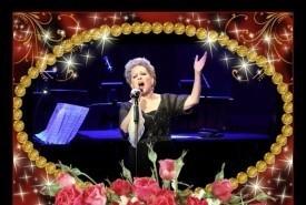 Kathy Thompson - Bette Midler Tribute Act Toronto, Ontario