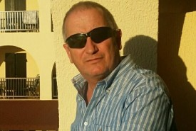 Jerry Rawlings - Voice Over Artist Gosport, South East