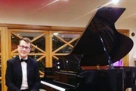 Christian Ramos Doller - Pianist / Keyboardist