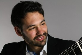 Christopher Schoelen - Classical / Spanish Guitarist