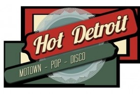 Hot Detroit - Cover Band