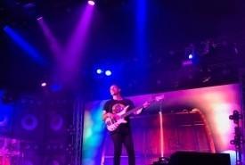 David Cameron Smith - Bass Guitarist
