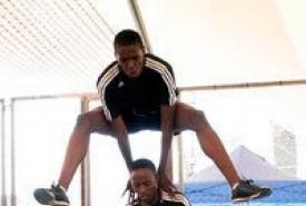 Siyajabula Soccer Freestylers - Football Freestyle Act South Africa, Gauteng