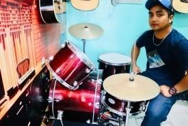 BLAKE MORGAN B BAUTISTA - Drummer PHILIPPINES, Philippines