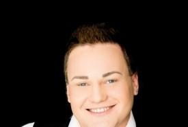 Andrew Jay - Singer - Male Singer Warlingham, South East