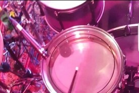Quintin Whitecloud - Drummer Winnipeg, Manitoba
