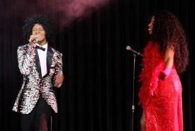 The Las Vegas Stars (MOTOWN EXTREME Review) - Tribute Act Group Las Vegas, Nevada