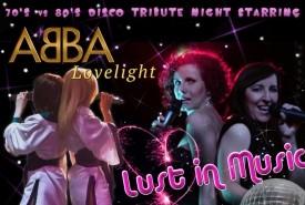 Abba Lovelight - Abba Tribute Band Newtownabbey, Northern Ireland