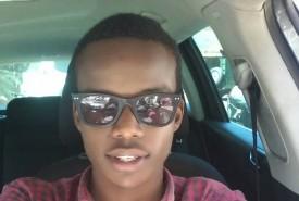 Kulunga - Male Singer nairobi, Kenya