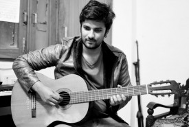 RAHUL BHONSLE - Classical / Spanish Guitarist Madhya Pradesh, India
