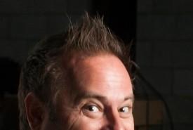 SEBASTIEN BOURGAULT - Clean Stand Up Comedian Quebec