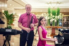 Emotions Duo - Multi-Instrumentalist Russia, Russian Federation