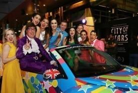 Austin Powers Singing & Comedy & Retro DJ - Austin Powers Lookalike