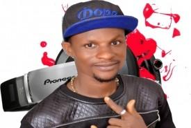 Shomuyiwa Adewale - Party DJ Shortlands, Nigeria