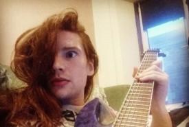 Steven McConnachie - Electric Guitarist Perth/Aberdeen, Scotland