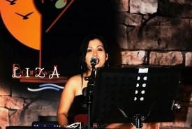 LIZA - Pianist / Singer