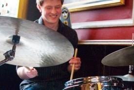 Jonathan Silk - Drummer Scotland