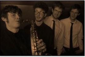 Main Street Jazz Collective - Jazz Band Newark-on-Trent, East Midlands