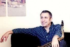 Tihomir Krastev - Saxophonist Quebec