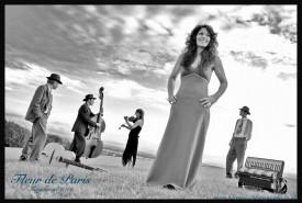 Fleur De Paris - Other Band / Group Lewes, South East