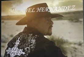 Mike Hernandez  - Country & Western Band Texas