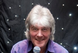 DAVID ST JOHN - Clean Stand Up Comedian