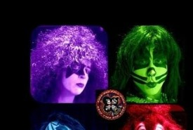 Rock and Roll Over - Kiss Tribute Band Dallas, Texas