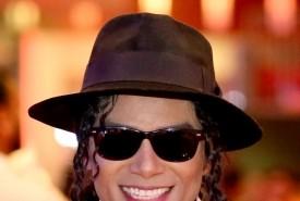 Mudassar Jackson - Michael Jackson Tribute Act