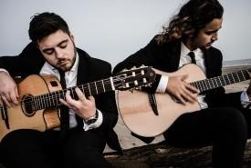 Jango Flamenco - Duo London