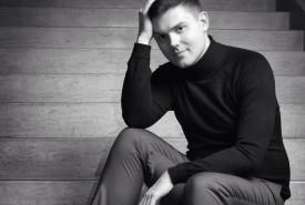 Jarred Dunn, Pianist - Pianist / Keyboardist Toronto, Ontario