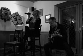 Wilson Rose (Rosie Ribbons) - Acoustic Band