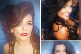 Jessica Mangione - Voice Over Artist Las Vegas, Nevada