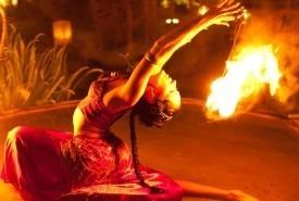 Melissa Mel - Female Dancer