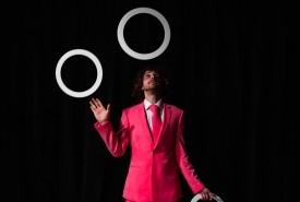 Jack Bailie - Juggler Bristol, South West
