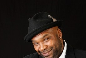 J J Johnson  - Adult Stand Up Comedian Cleveland, Ohio