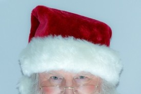 North Texas Santa® - Santa Claus / Father Christmas